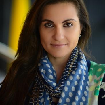 Ibroscheva's focus on gender, media studies lands her Going Award
