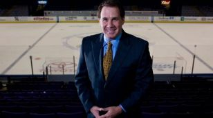 Alumni Announcer For The St Louis Blues To Visit Siue